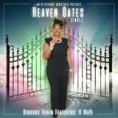 Heaven Gates by Ribbons Rubin