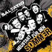 Neustart für den Sommer von Saltatio Mortis