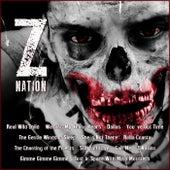 Z Nation de Various Artists