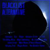Blacklist Alternative de Various Artists