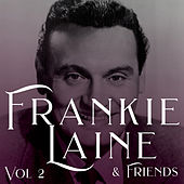 Frankie Laine & Friends (Vol.2) de Various Artists