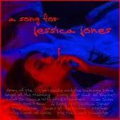 A Song For Jessica Jones de Various Artists