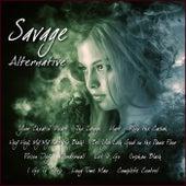 Savage Alternative de Various Artists