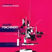 Sharp Machinery de La Fraicheur