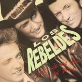 Más Allá Del Bien y Del Mal (Remasterizado) de Los Rebeldes