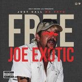 Joe Exotic von Just Call Me Veto