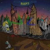 Qué Pasó Con el Rap? de Musica Benefica