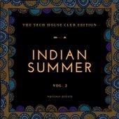 Indian Summer (The Tech House Club Edition), Vol. 2 de Various Artists