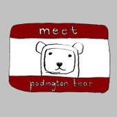 Meet Podington Bear by Podington Bear