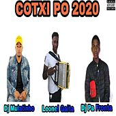 Cotxi Po 2020 by Dj Mulatinho Deejay Pa Fronta