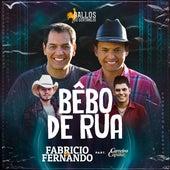 Bêbo de Rua de Fabricio e Fernando