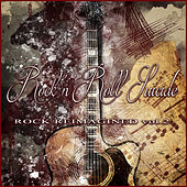 Rock 'n' Roll Suicide – Rock Reimagined Vol. 2 by Various Artists