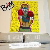 Quarantine Cafe by .bAm.