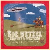 Kuntry & Wistern de Koe Wetzel