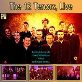 The 12 Tenors (Live) de The 12 Tenors