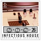 Infectious House, Vol. 26 de Various Artists