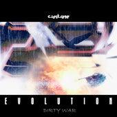 Evolution - Dirty War by Cold Storage