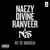 NY Se Mumbai by Nas