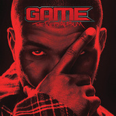 The R.E.D. Album de The Game
