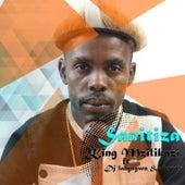 Sanitiza by King Mzilikazi