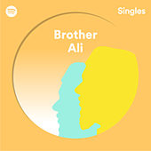Spotify Singles von Brother Ali