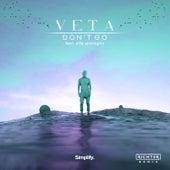 Don't Go (feat. Ellie Sparagno) (Richter Remix) von Veta