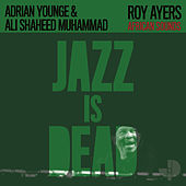 African Sounds de Adrian Younge