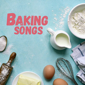 Baking Songs de Various Artists