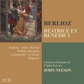 Berlioz : Béatrice et Bénédict by John Nelson
