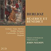 Berlioz : Béatrice et Bénédict von John Nelson