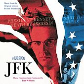 J.F.K. by Various Artists