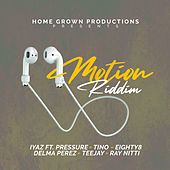 Motion Riddim by Various Artists