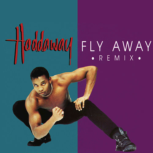 Fly Away (Remix) by Haddaway