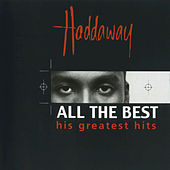 All The Best - His Greatest Hits by Haddaway