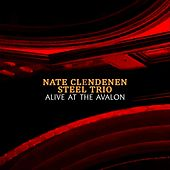 Steel Trio: Alive at the Avalon de Nate Clendenen