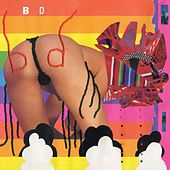 Broken Ear Record by Black Dice