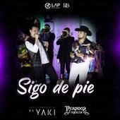 Sigo de Pie (En Vivo) van Luis Alfonso Partida El Yaki