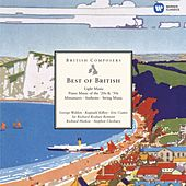 British Composers - Best of British by Various Artists