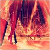 Samotna Rosie by Unity