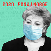 2020: Pønk i Norge de Various Artists