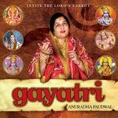 Gayatri By Anuradha Paudwal by Anuradha Paudwal