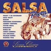 Línea Clásica Salsa Pura, Vol. 1 by Various Artists