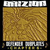 Defender Dubplates Chapter 6 von Brizion
