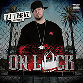 Streets On Lock by DJ Fingaz