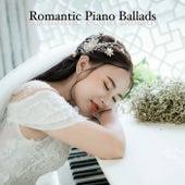 Romantic Piano Ballads von Various Artists