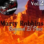 Beyond El Paso Vol. 2 - [The Dave Cash Collection] di Marty Robbins