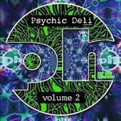 Psychic Deli Volume Two de Various Artists