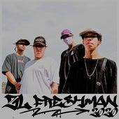 Zl Freshman 2020 van Yukim