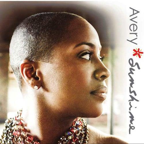 Avery*sunshine Album by Avery Sunshine