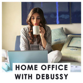 Home Office with Debussy de Claude Debussy